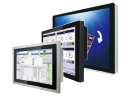 Multi-Touch (P-Cap) Display