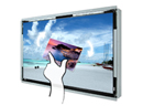 Multi-Touch LCD