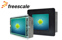 Cortex-A9 Dual-Core(Freescale iMX-6)