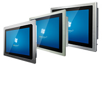 Multi-touch Panel PC