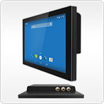 Multi-touch PPC(Panel Mount type)
