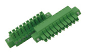 Terminal Block 10pin female connector for DIDO x2