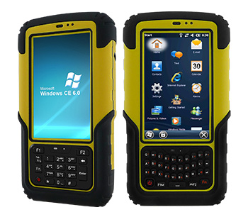 S430T2 Series PDA