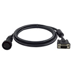 M12 RS232 Cable