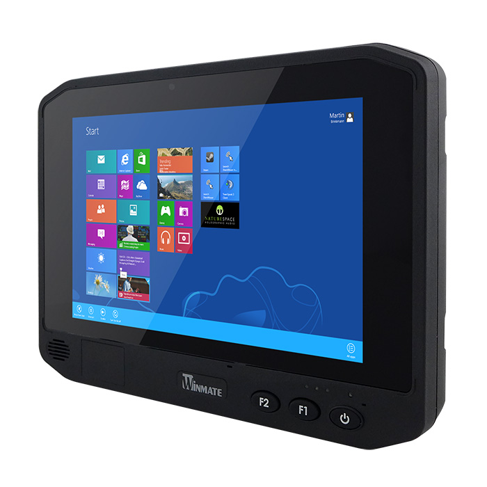 M800BW Tablet