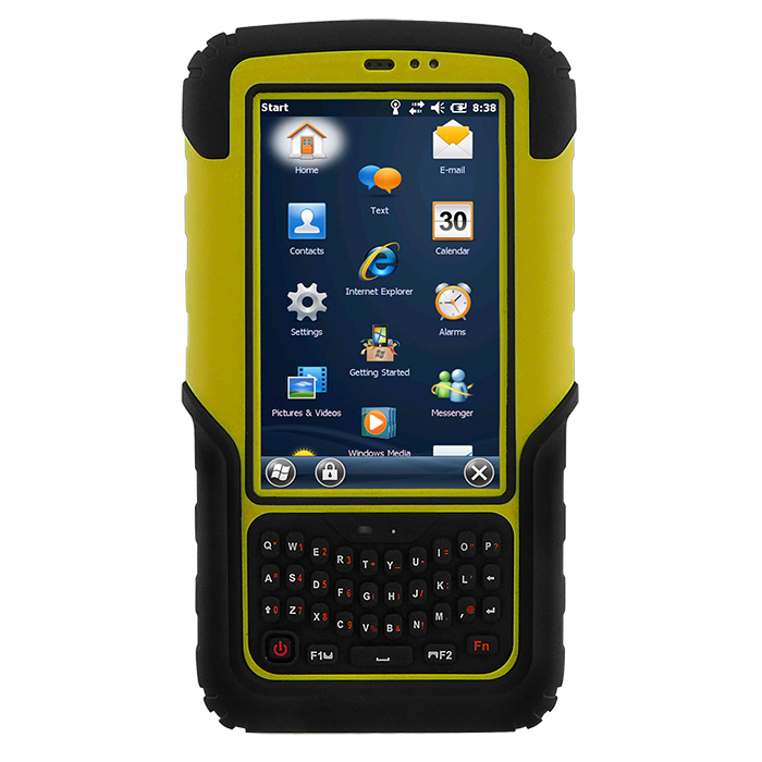 S430T Series PDA Gallery